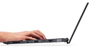 Notebook Vaio Fit 15s I3-6006u 4gb 128gb Ssd 15.6 Fullhd Tec