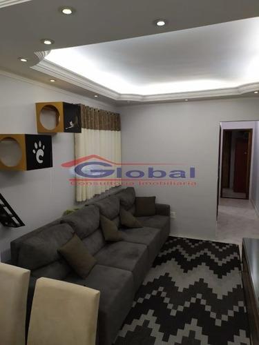 Cobertura Sem Condomínio Vila Pires  - Gl40600