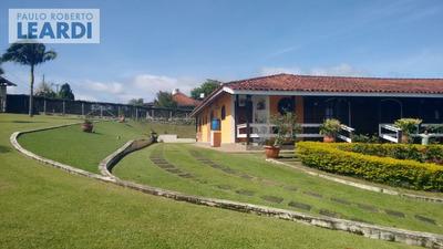 Sítio Ouro Fino - Santa Isabel - Ref: 457774