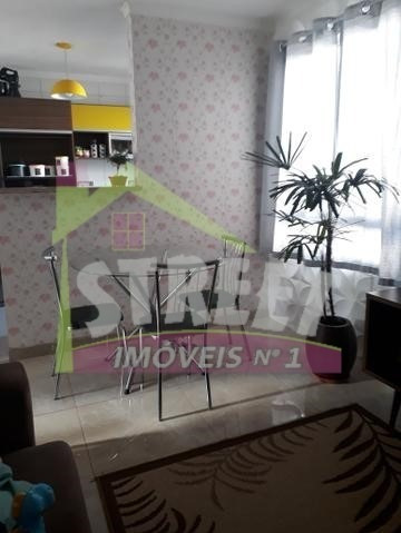 Apartamento - Ap00214 - 34473773