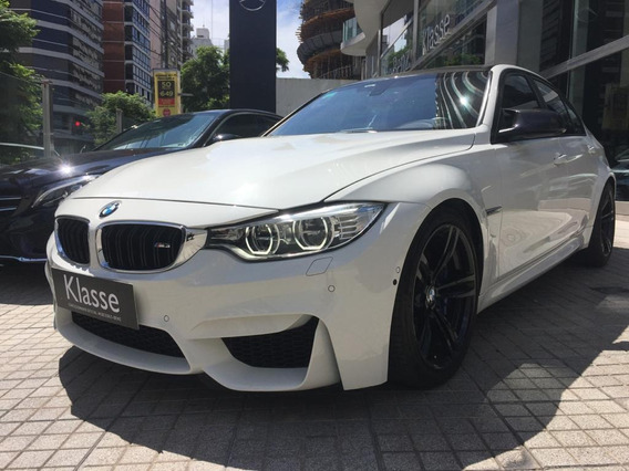 Bmw Serie 3 M3 Blindado Rb3