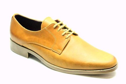 95976f03 Zapatos De Vestir De Hombre En Punta Marrones - Zapatos en Mercado ...