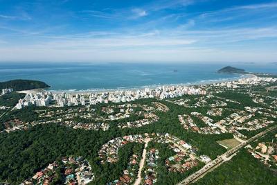Terreno Em Riviera De São Lourenço, Bertioga/sp De 0m² À Venda Por R$ 2.500.000,00 - Te205922