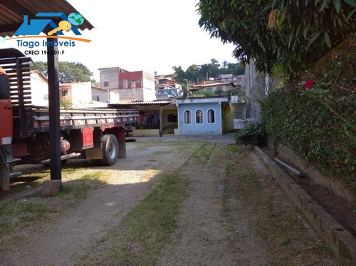 Casa A Venda No Centro De Terra Preta ! - 246