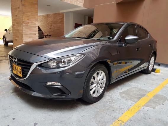 Mazda 3 Prime Mecánico