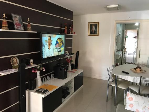 Casa De Condomínio - Campo Limpo - 4 Dorm Anecafi49990