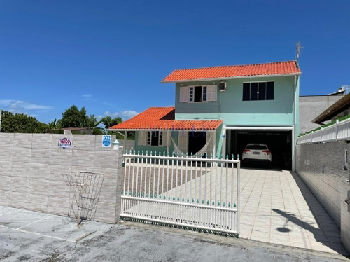 Casa Praia Do Sonho / Ponta Do Papagaio... - 975