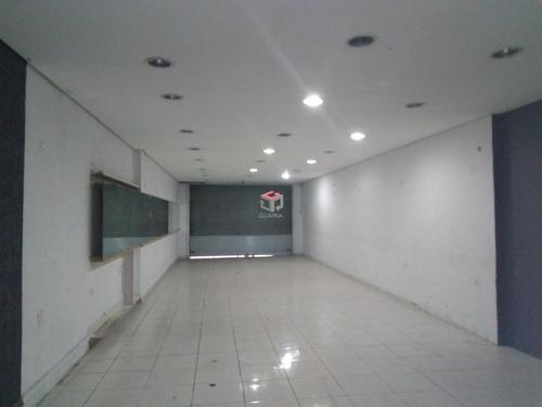Imagem 1 de 15 de Salão Para Aluguel, Rudge Ramos - São Bernardo Do Campo/sp - 74950