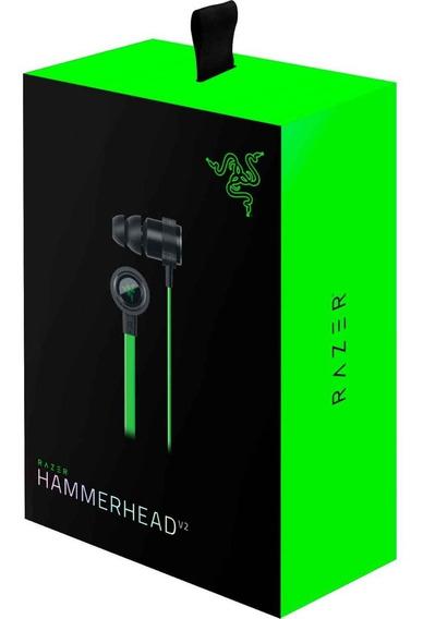 Audifonos Gamer Razer Hammerhead V2 Rz12-01730100-r3u1