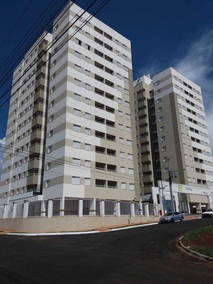 Apartamento Padrão Em Ibiporã - Pr - Ap1720_arbo