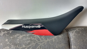 Banco Husqvarna Wr 250/360 - Original - Exclusivo