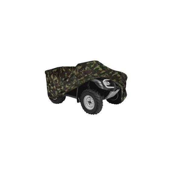 Pilot Automotive Cc-6223 Camouflage Atv Cover, Large