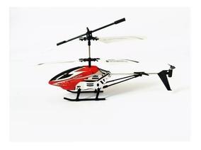 Helicóptero Qfx 001 3.5ch Gyro Rc Infravermelho 20cm