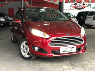 Ford New Fiesta Hatch 1.6 Se A