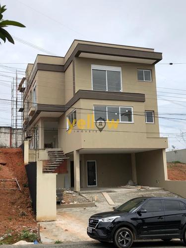Imagem 1 de 23 de Casa - Aruã - Ca-3362