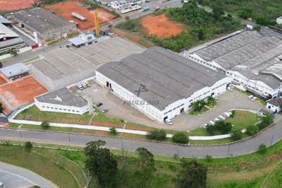 Galpao Industrial - Cidade Aracilia - Ref: 6363 - L-6363