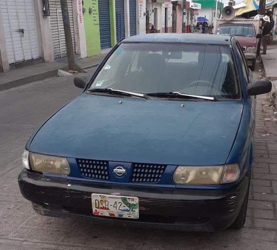 Nissan Tsuru Nissan Tsuru Sedan