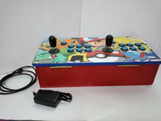 Tablero Arcade Pandora Box 9h