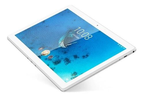 "Tablet  Lenovo Tab M10 TB-X505F 10.1"" 16GB polar white con 2GB de memoria RAM"