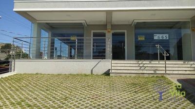 Sala Para Alugar, 64 M² Por R$ 1.700/mês - Itoupava Norte - Blumenau/sc - Sa0084