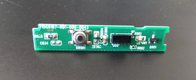 Placa Remoto Sensor Tv Philips Modelo: 32phg4109/78
