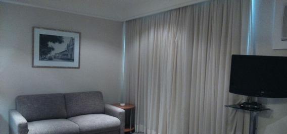Flat Residencial À Venda, Parque Campolim, Sorocaba. - Fl0009