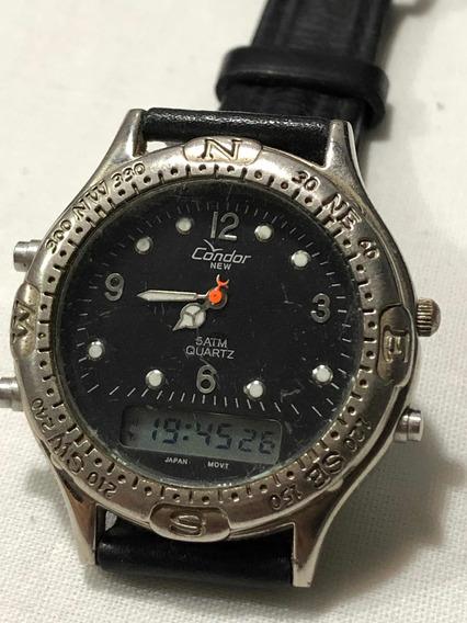 Relógio Condor New Anadigi (sem Ponteiro)