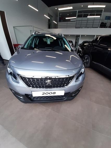 Peugeot 2008 Active 2020 1.2 Puretech 110 Hp