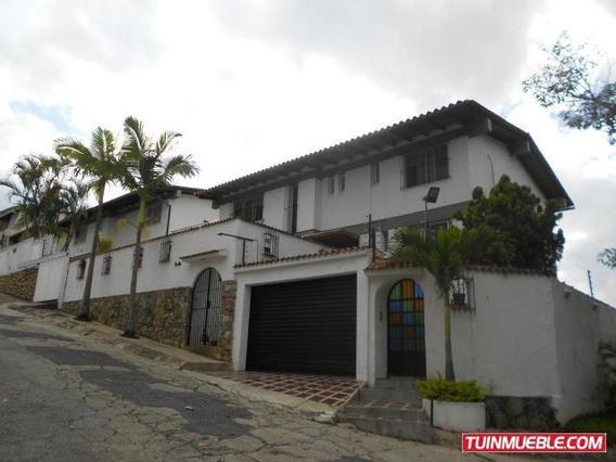 Casa En Venta, La Trinidad, 19-1222 Mf
