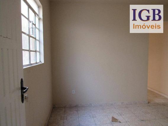 Apartamento Residencial Para Locação, Casa Verde Alta, São Paulo. - Ap1144