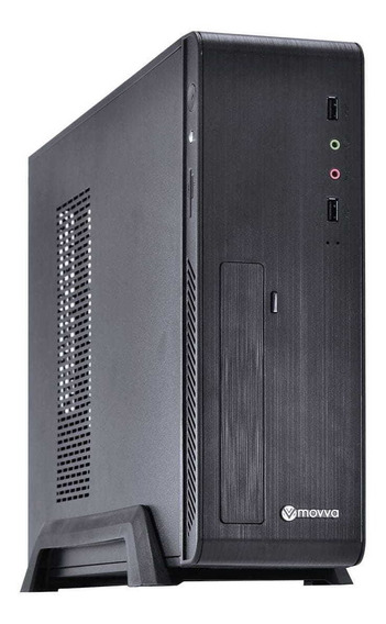Computador Iron Pentium G5400 3.7ghz 8ª Ger. Mem. 4gb Ddr4