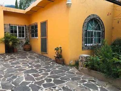 Hermosa Casa A La Orilla De Ajijic Amueblada