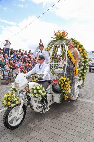 Moto Carroza