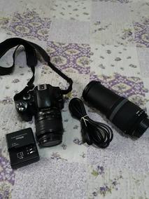 Vendo Câmera D40