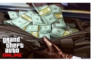 Dinero Gta Online Para Xbox One 1 Millon Xd