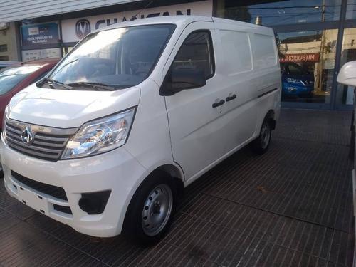 Imagen 1 de 8 de Changan Md201 1.2 Cargo Van