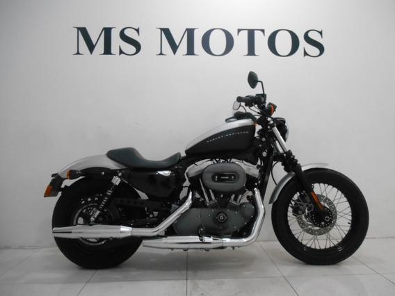 Harley Davidson Xl 1200 Nightster