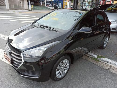 Hyundai Hb20 1.6 Confort Aut. Ano 2016