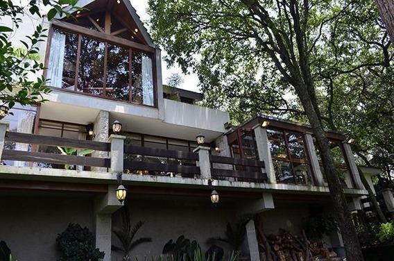 Vv466-1.- Casa En Venta En Hacienda De Vallescondido.