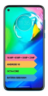 Celular Motorola Moto G8 Power 64gb 4gb Xt-2041 Oficial 12c