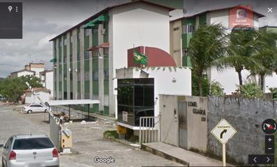 Apartamento Residencial Para Locação, Nova Parnamirim, Parnamirim.l0081 - Codigo: Ap0228 - Ap0228