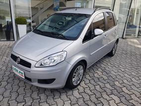 Fiat Idea Essence 1.6 16v 4p 2012