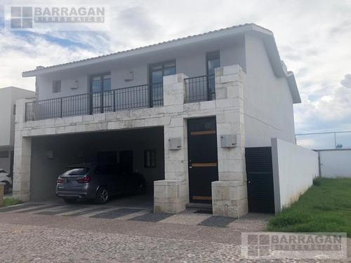 Casa En Renta Arco De Piedra, Jurica Querétaro