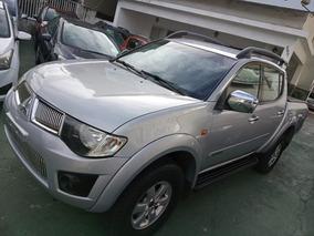Mitsubishi L200 Triton 3.2