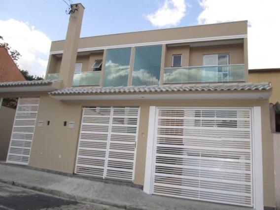 Casa Residencial À Venda, Lauzane Paulista, São Paulo - Ca0636. - Ca0636 - 33597903
