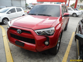 Blindados Toyota