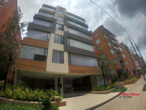 Apartamento En Venta En Chico Navarra 20-72 C.o