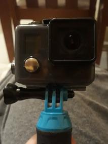 Sensacional Peça Única Câmera Gopro Hero Plus Vem Com Cartão