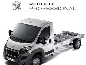 Peugeot Boxer Premium 2.2 Hdi 435lcc 0k Para Resp. Insc. Iva