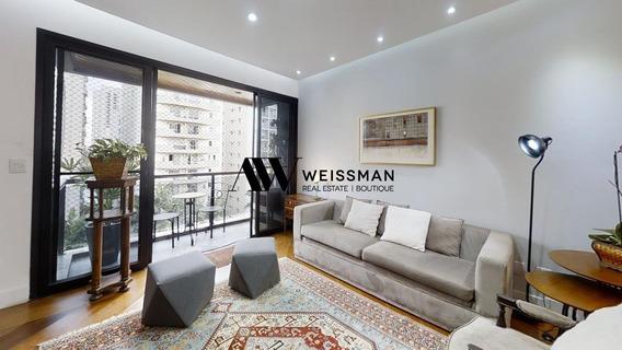 Apartamento - Vila Olimpia - Ref: 5464 - V-5464